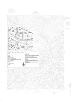 228 Ada 7,8,9,10,11 ve 12 no'lu Parseller1/1000 ölçekli Uygulama İmar Planı