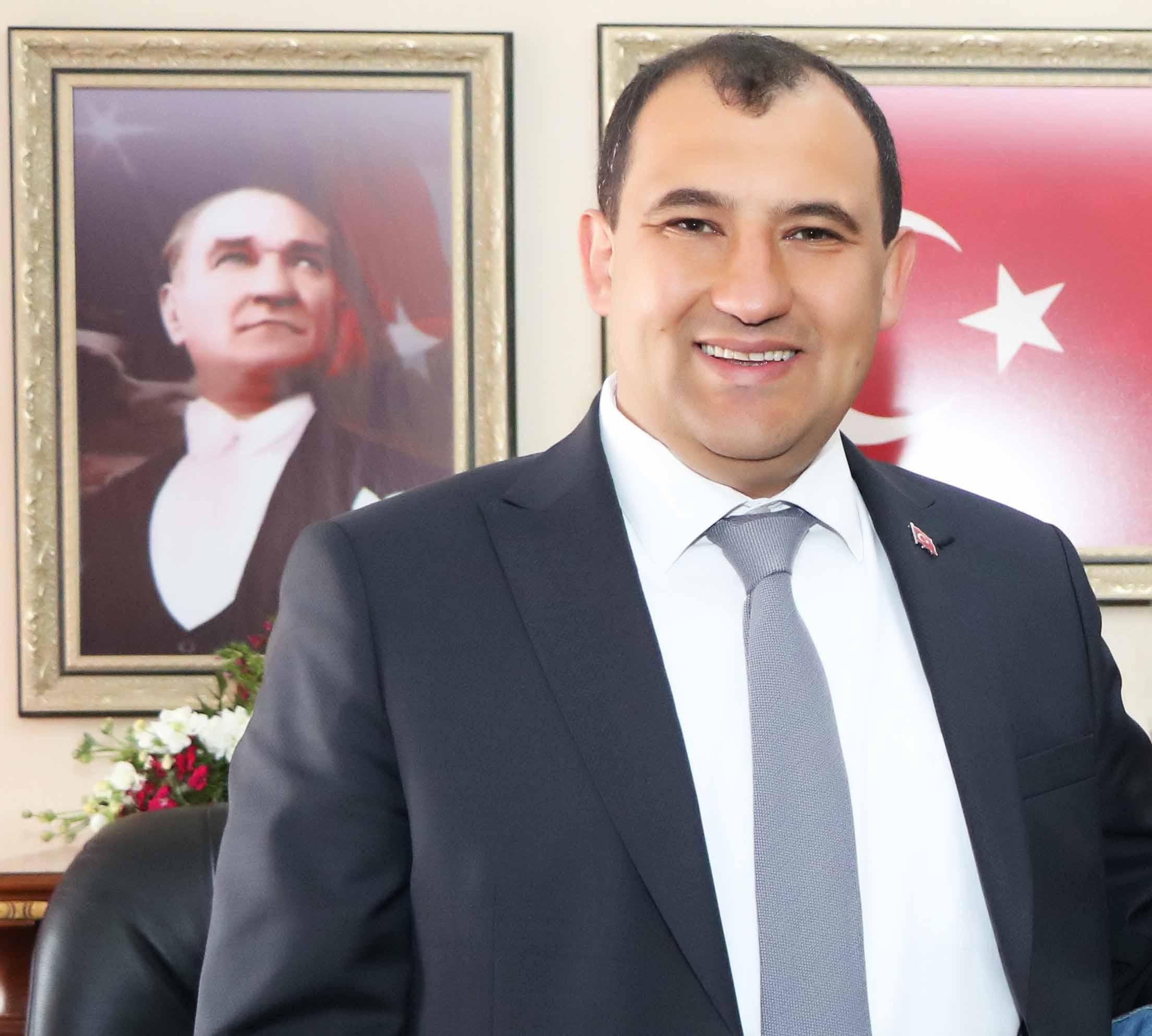 ADEM BARIŞ AŞKIN