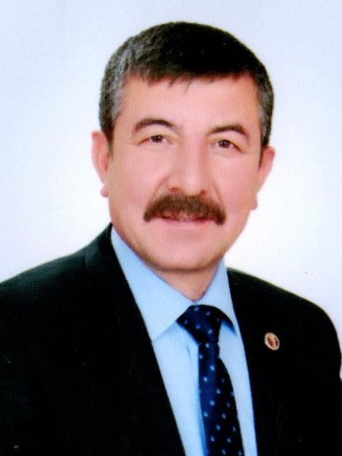 Seyfullah KAPLAN