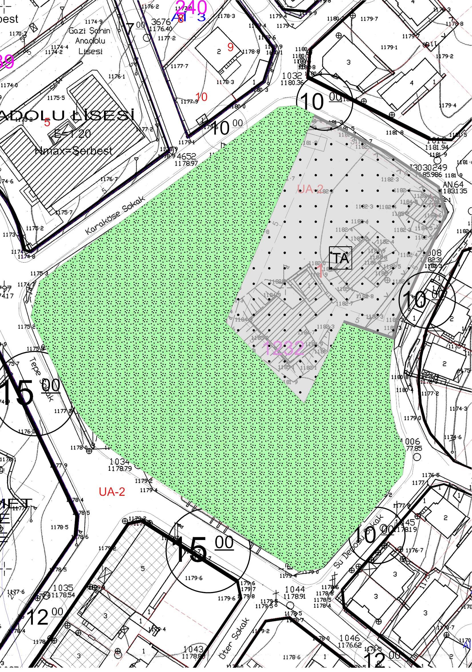 İsmetpaşa Parkı İmar Planı Değişikliği Hakkında